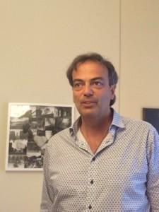 Sergio Barbesta